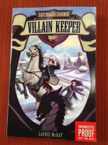 ARC Villain Keeper