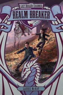 LDC3RealmBreaker Cover Art
